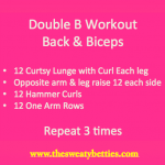 Double B Workout