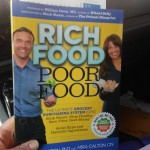 Rich Food Poor Food The Ultimate Grocery Purchasing System