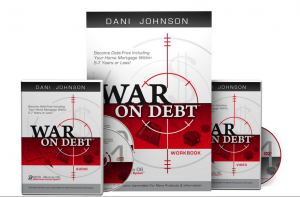War on Debt